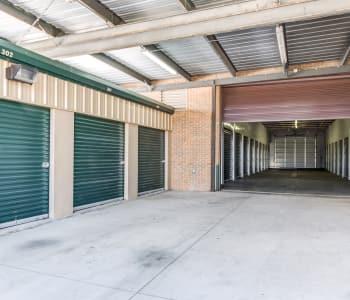 Metro Self Storage offers convenient storage solutions in Amarillo
