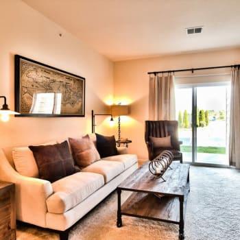 View spacious floor plans at Aventura at Mid Rivers in Saint Charles, Missouri.
