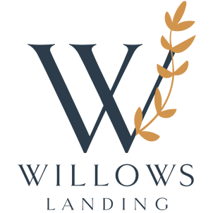 Willows Landing Logo