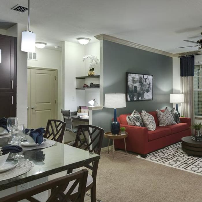 Summer Cove Apartments: Luxury 1, 2, & 3 Bedroom Apartments In Winter Springs, FL