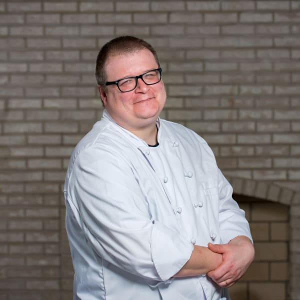 Jeff Parrish, Dining Services at Randall Residence of Auburn Hills in Auburn Hills, Michigan