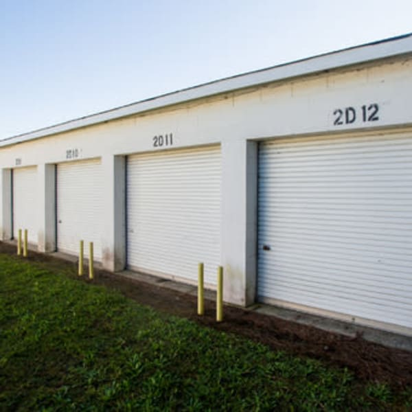 Self storage units for rent at StayLock Storage in Hartsville, South Carolina
