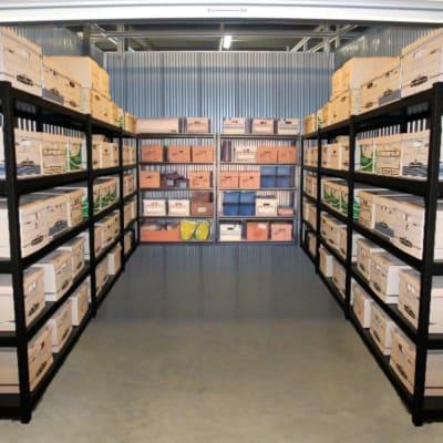 Mallory Station Storage Units callout