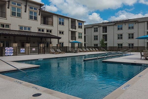 View the lifestyle at The Aspens in Frisco, Texas