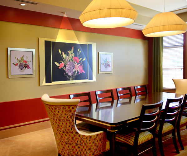 Private dining at All Seasons of West Bloomfield in West Bloomfield, Michigan