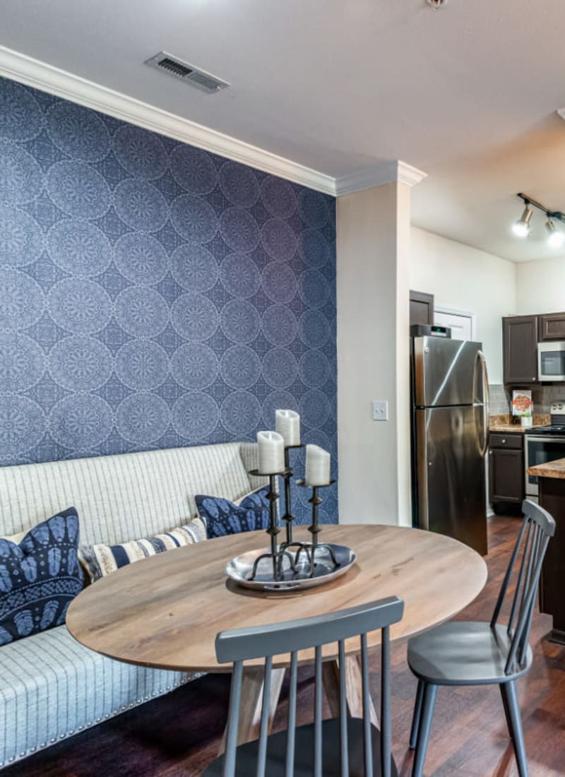 View our floor plans at Marquis of Carmel Valley in Charlotte, North Carolina