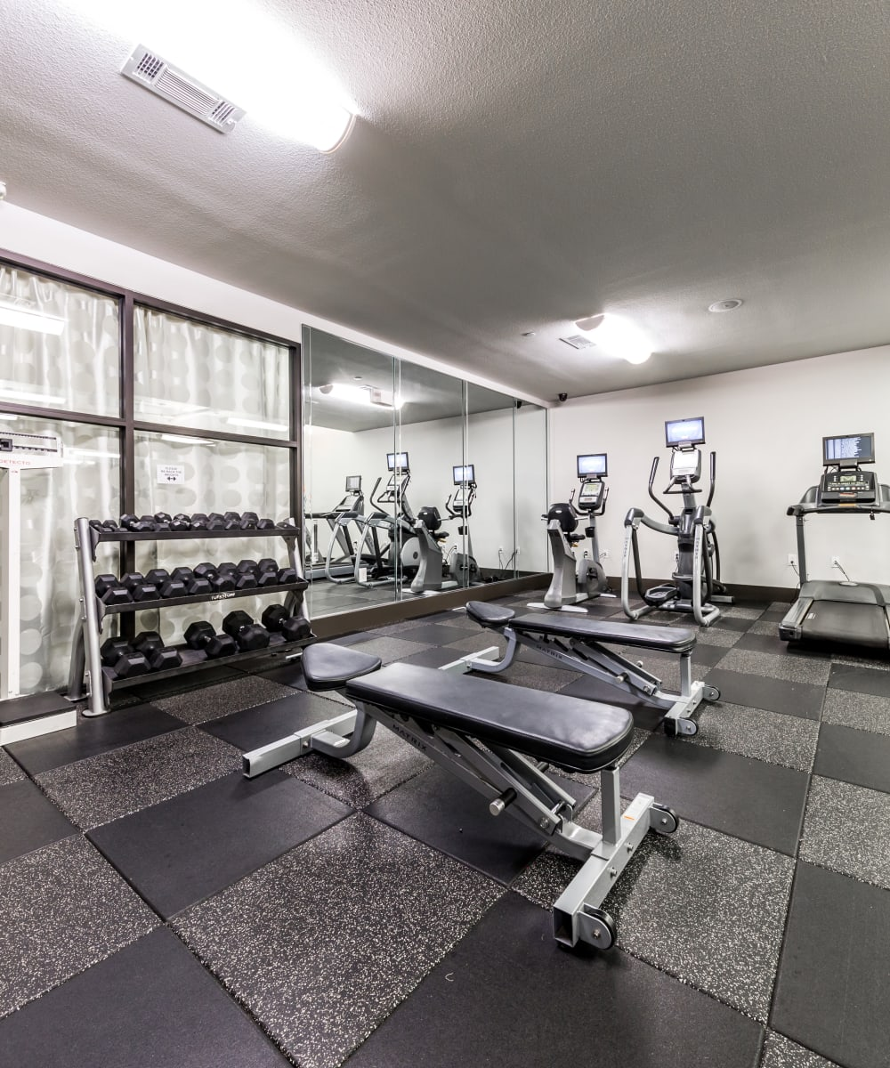 View our amenities at Regents West at 26th in Austin, Texas