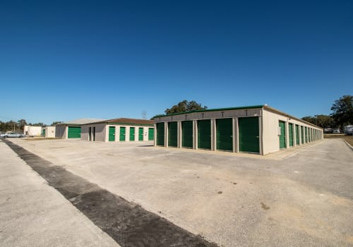 Neighborhood Storage at 6741 W Hwy 40 in Ocala, Florida