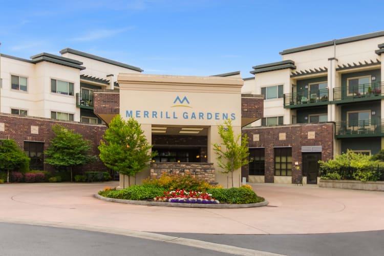 Merrill Gardens at Tacoma