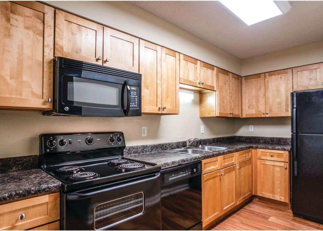 Nashville, TN Luxury Apartments for Rent in Bellevue | 865 ...