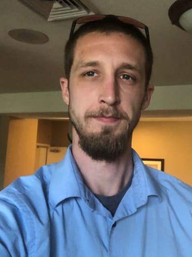 Carlos Mancilla of Meadowlark Senior Living in Lebanon, Oregon
