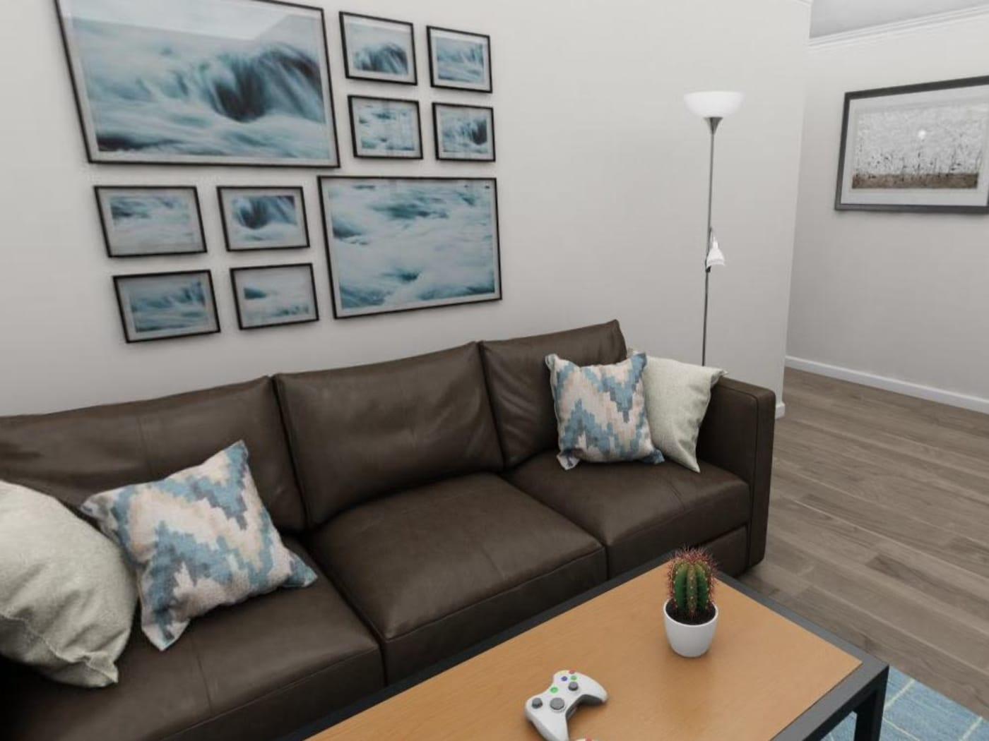 A great home for students at The Flatts Salisbury