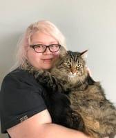 Kali at Value Pet Clinic - Renton in Renton, WA