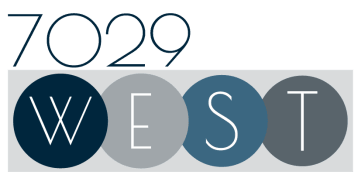 7029 West