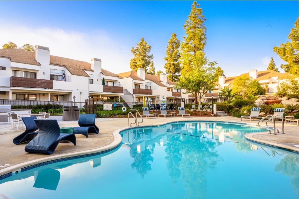 View our Sendero property in Huntington Beach, California