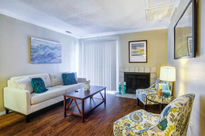 North Austin, TX Apartments For Rent Near The Domain