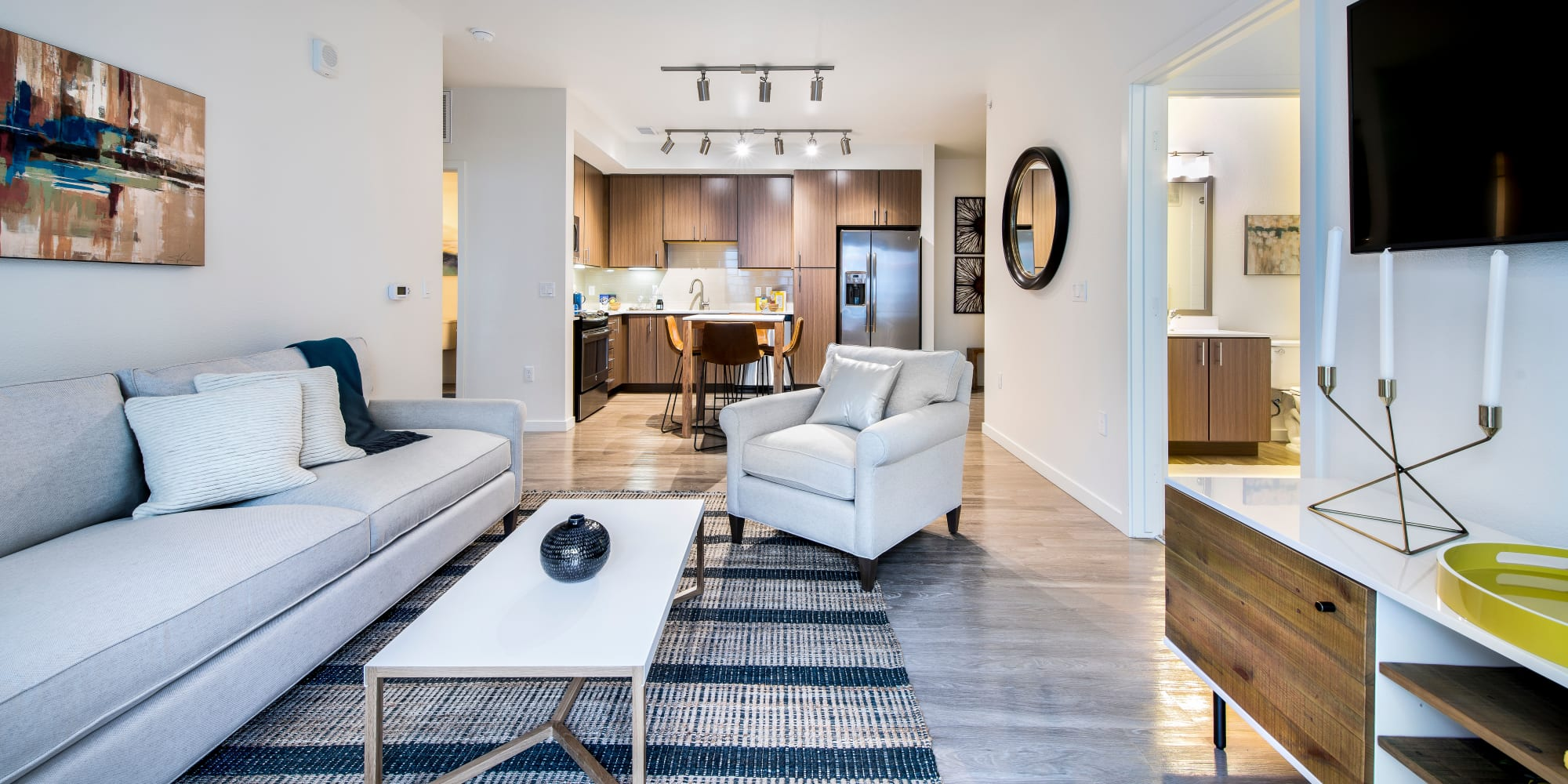 Apartments at Elevate in Englewood, Colorado