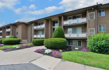 Briarwood Apartments & Townhomes in Pennsylvania