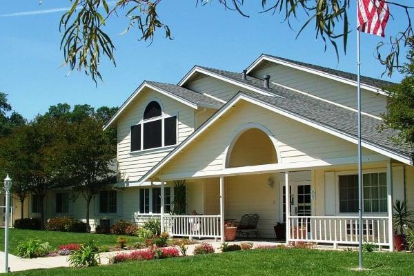 Sun Oak Senior Living in Citrus Heights, California
