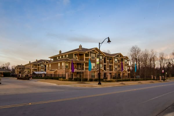 Pet friendly apartments in North Little Rock