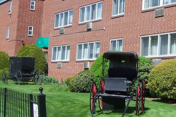Carriages at Carriage Place Apartments