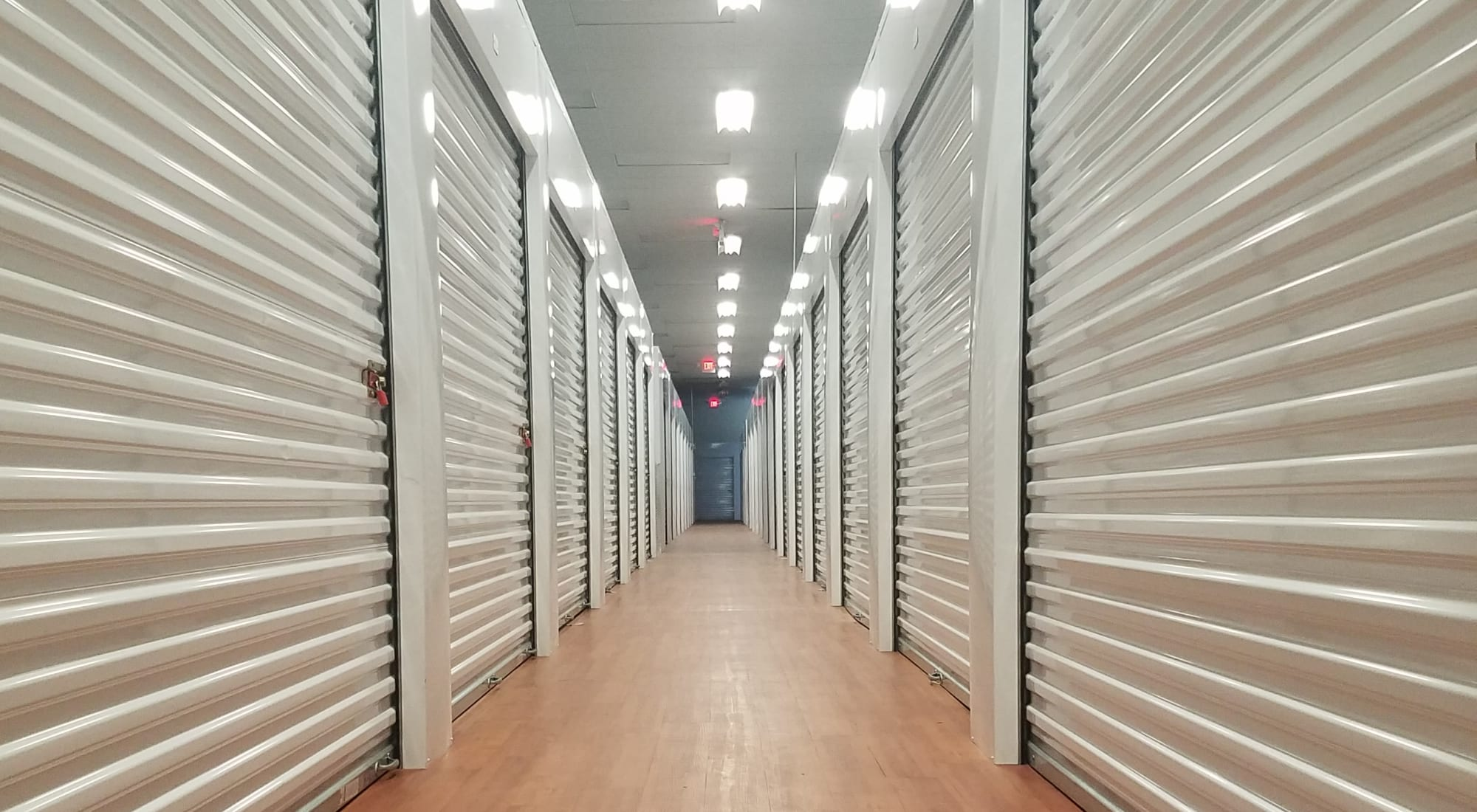 Global Self Storage self storage in Rochester, New York