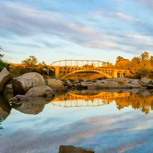 Golden Pond Retirement Community
