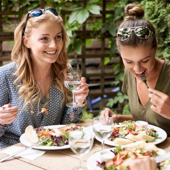 Dining near Ladera in Lafayette, California