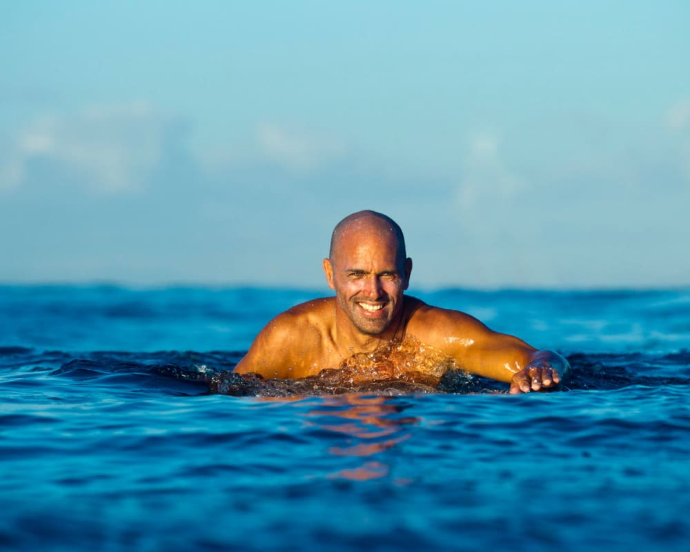 Kelly Slater StorQuest Self Storage