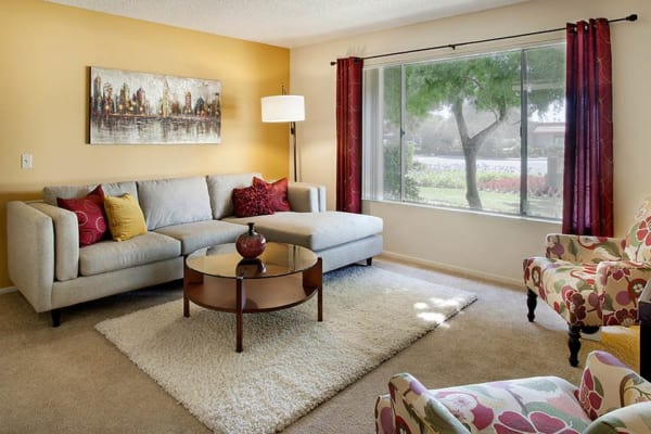 Find the right floor plan for you at Patterson Place Apartments
