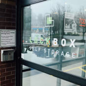 Check out the Features offered at LockBox Self Storage in Winston-Salem, North Carolina