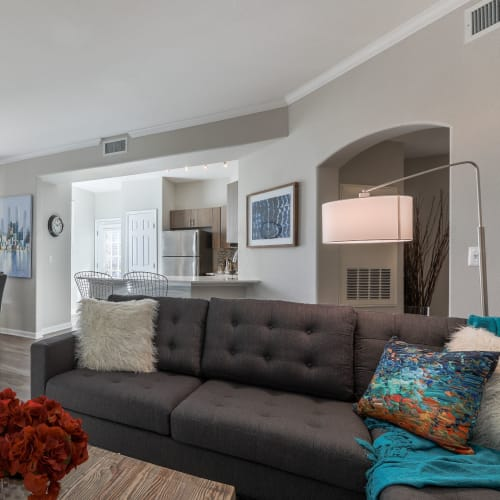 Flexible Lease Terms at Marquis Castle Pines in Castle Pines, Colorado