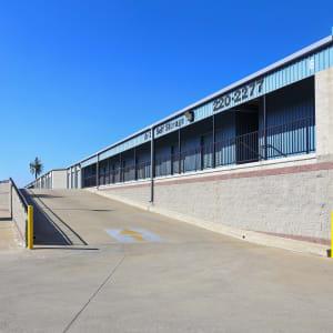 Wide driveways and convenient storage solutions in Anaheim, California