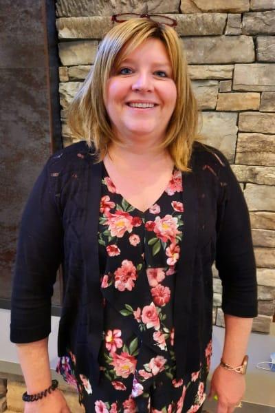 Tina Espeland, Director of Nursing at The Springs at Bozeman in Bozeman, Montana