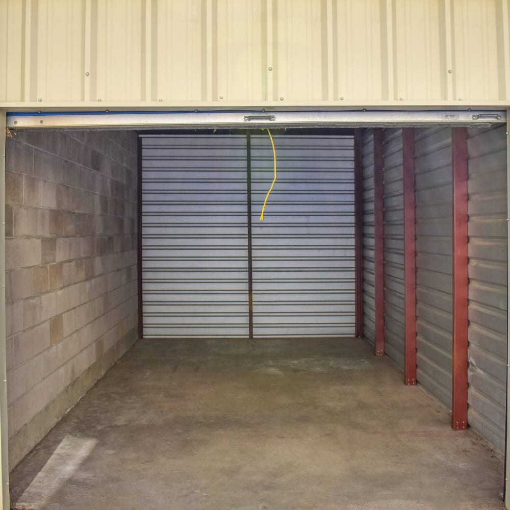 View the automotive storage options at STOR-N-LOCK Self Storage in Aurora, Colorado