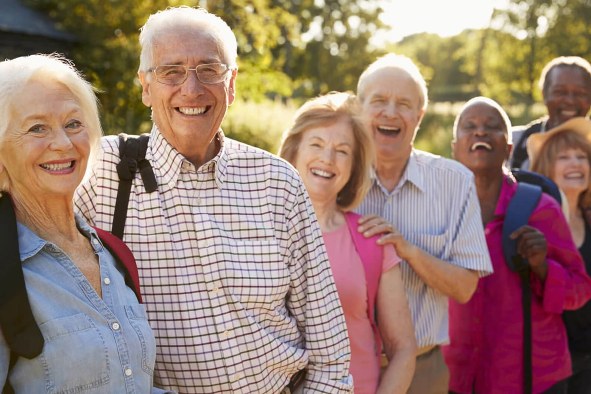 Learn more about the off-site excursions offered at Sun Oak Senior Living in Citrus Heights, California