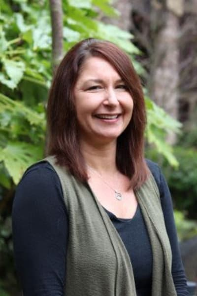 Stephanie Brandt, Director of Communications at The Springs at Tanasbourne in Hillsboro, Oregon