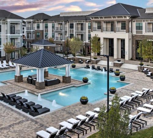 Alpharetta, GA Apartments for Rent near Milton | Juncture