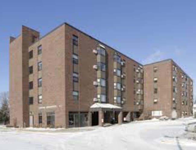 Osborne Apartments, Minneapolis, MN