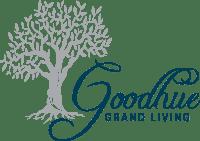 Goodhue Grand Living Logo