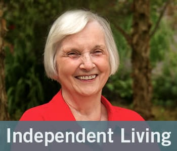 Learn more about independent living at Merrill Gardens at Tacoma in Tacoma, Washington.