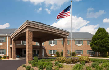 Senior Commons at Powder Mill, a Heritage Senior Living in Blue Bell, Pennsylvania community