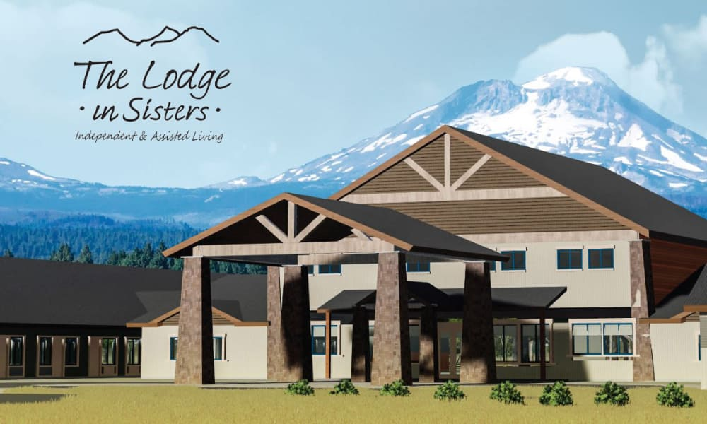 The Lodge in Sisters in Sisters, Oregon