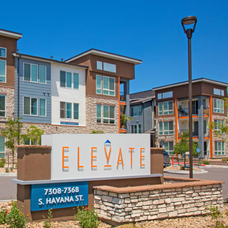Elevate neighborhood