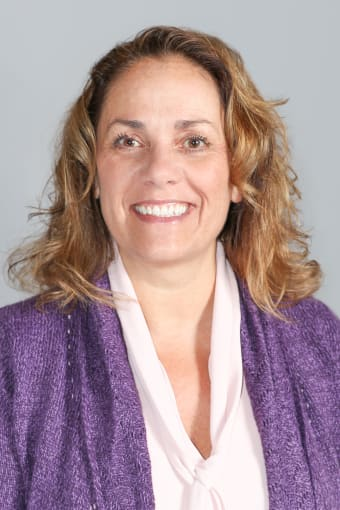 Beth Liles Vice President of Operations