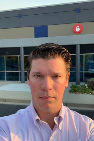 Hubert van der Heijden, Director of Strategy & Planning at Red Dot Storage in Boulder, Colorado