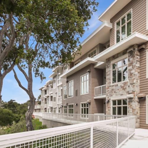 Explore Merrill Gardens at Monterey
