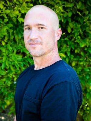Chris Shemroske at Woodland Palms Memory Care