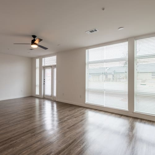 View virtual tour for A5A floor plan at The Langford in Dallas, Texas