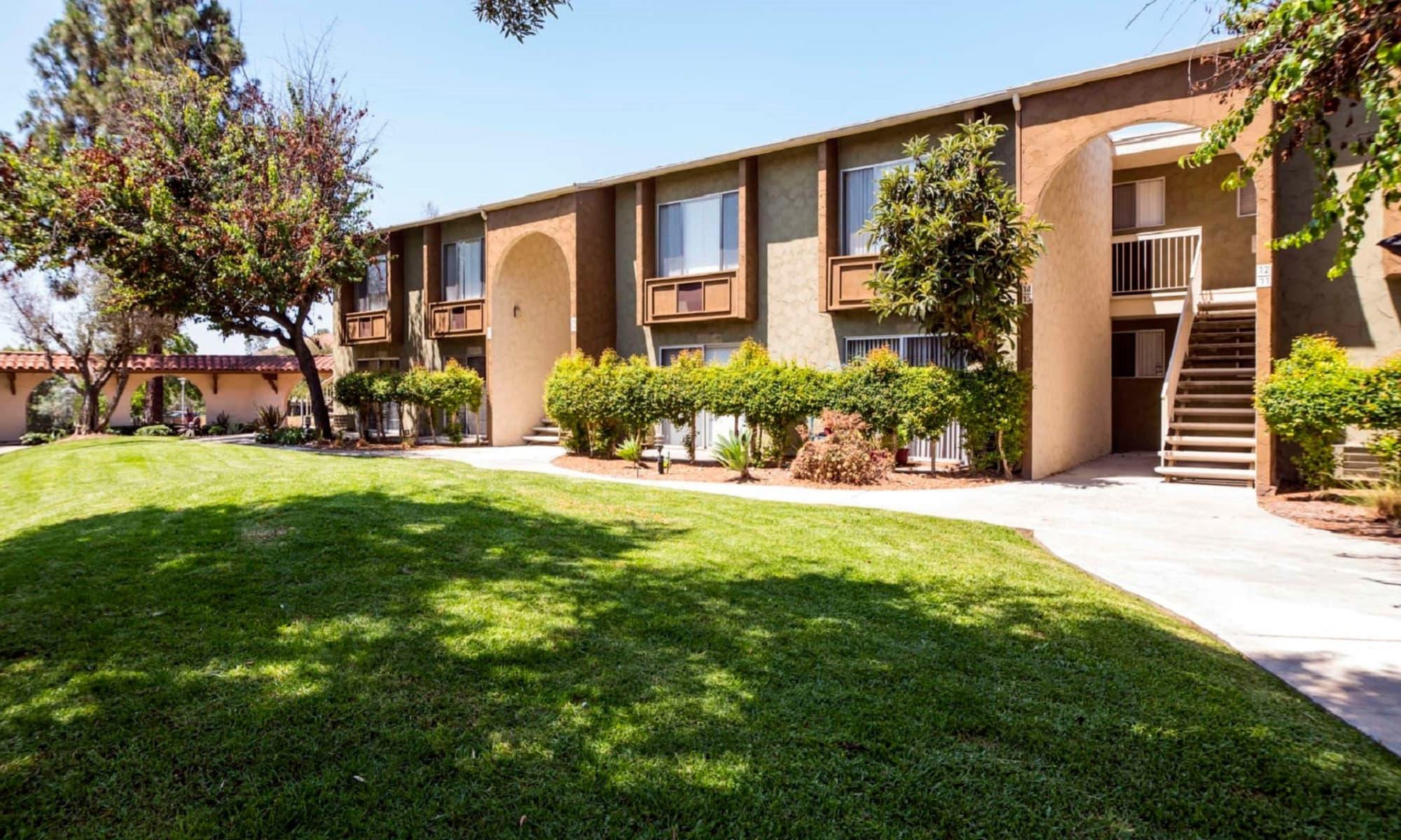 Apartments in La Mesa, CA